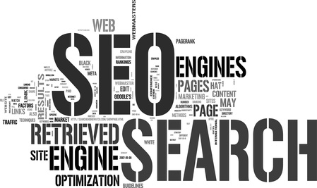 SEO - Search engine optimization référencement